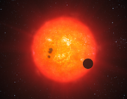 Exoplanets at the CfA